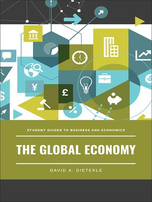 cover image of The Global Economy