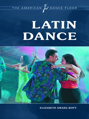 cover image of Latin Dance