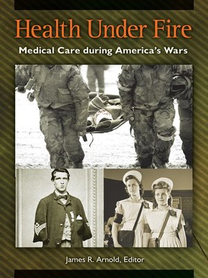 cover image of Health under Fire