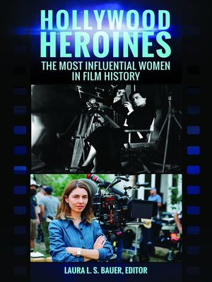 cover image of Hollywood Heroines