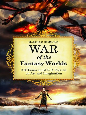 cover image of War of the Fantasy Worlds