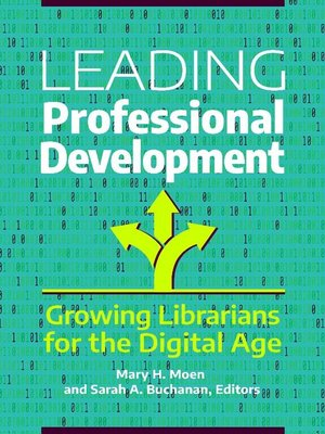 cover image of Leading Professional Development