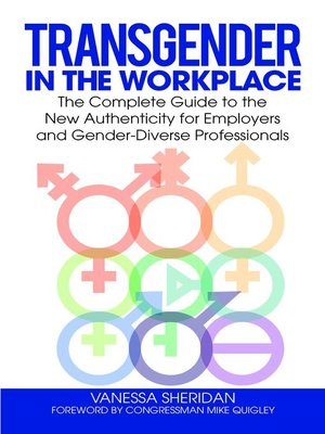 cover image of Transgender in the Workplace