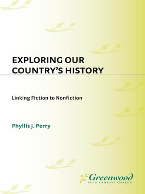 cover image of Exploring Our Country's History