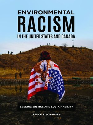 cover image of Environmental Racism in the United States and Canada