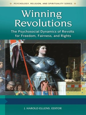 cover image of Winning Revolutions