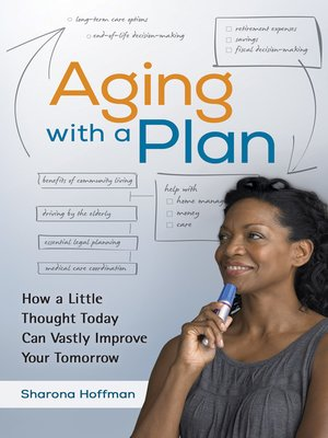 cover image of Aging With a Plan