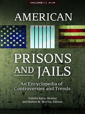 cover image of American Prisons and Jails