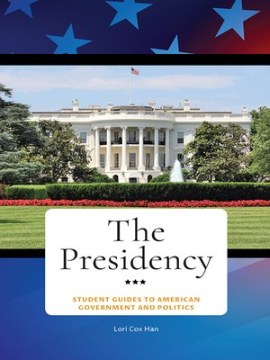 cover image of The Presidency