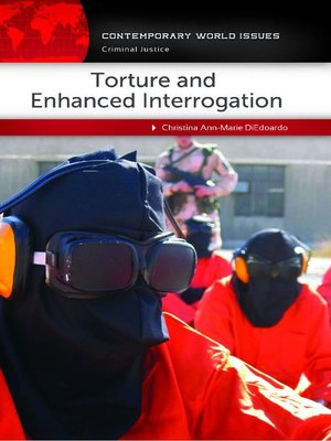 cover image of Torture and Enhanced Interrogation