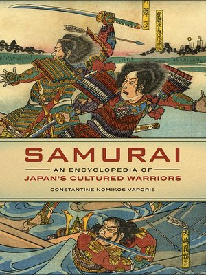cover image of Samurai