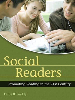 cover image of Social Readers
