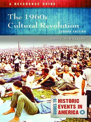 cover image of The 1960s Cultural Revolution