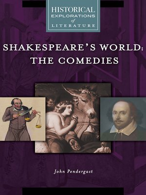 cover image of Shakespeare's World