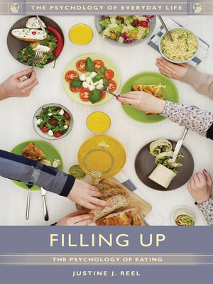 cover image of Filling Up