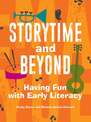 cover image of Storytime and Beyond