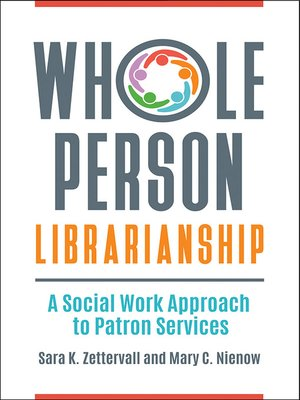 cover image of Whole Person Librarianship
