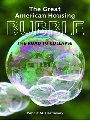 cover image of The Great American Housing Bubble
