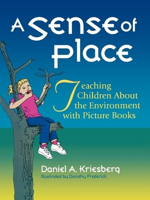 cover image of A Sense of Place