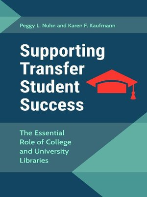 cover image of Supporting Transfer Student Success