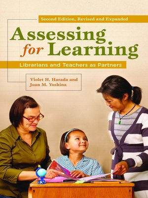 cover image of Assessing for Learning