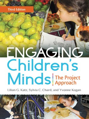 cover image of Engaging Children's Minds