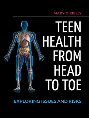 cover image of Teen Health from Head to Toe