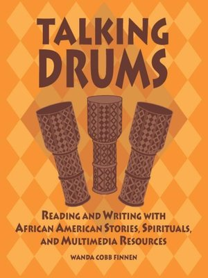 cover image of Talking Drums