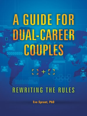 cover image of A Guide for Dual-Career Couples