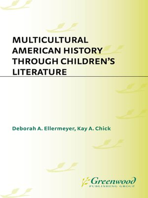 cover image of Multicultural American History