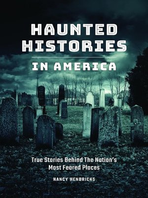 cover image of Haunted Histories in America