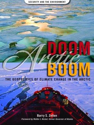 cover image of Arctic Doom, Arctic Boom