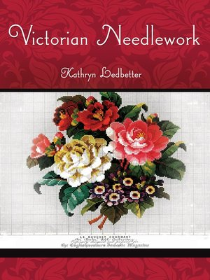 cover image of Victorian Needlework