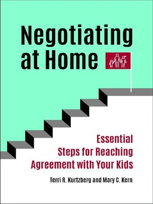 cover image of Negotiating at Home