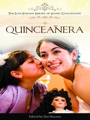 cover image of Quinceanera