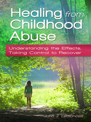 cover image of Healing from Childhood Abuse
