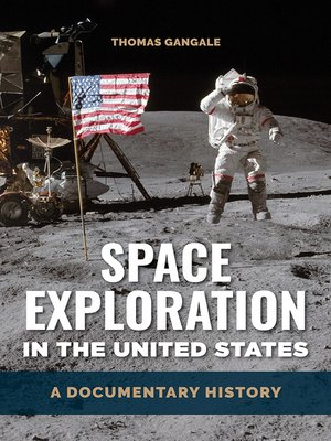 cover image of Space Exploration in the United States