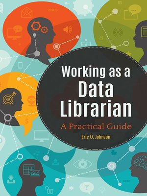 cover image of Working as a Data Librarian