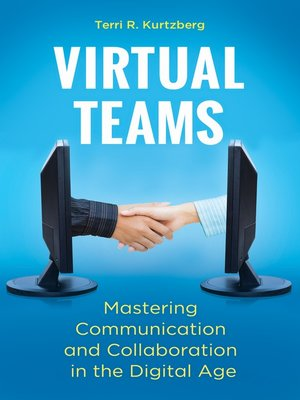cover image of Virtual Teams
