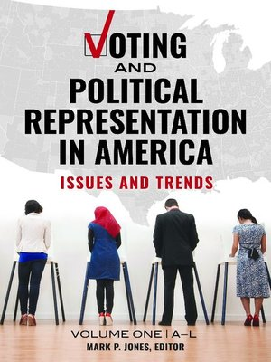cover image of Voting and Political Representation in America