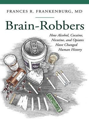 cover image of Brain-Robbers