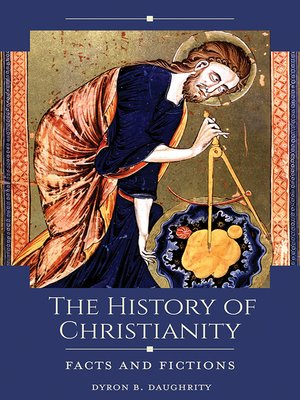 cover image of The History of Christianity