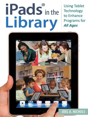 cover image of iPads® in the Library