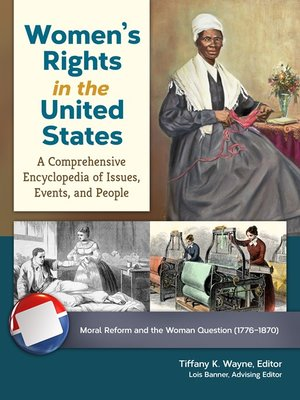 cover image of Women's Rights in the United States