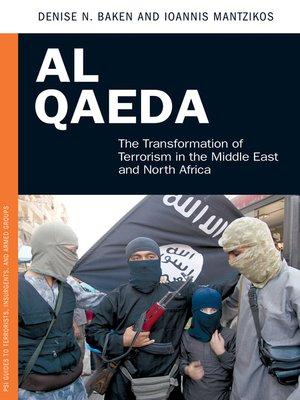 cover image of Al Qaeda