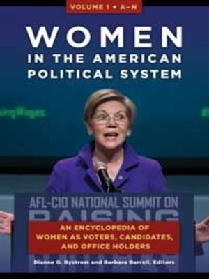 cover image of Women in the American Political System