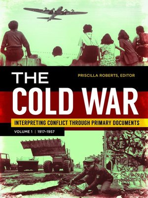 cover image of The Cold War