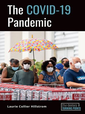 cover image of The COVID-19 Pandemic