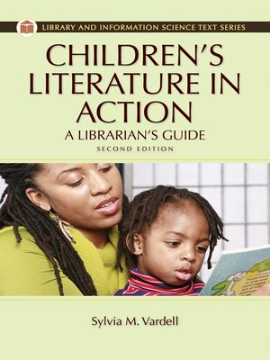 cover image of Children's Literature in Action