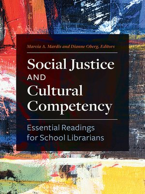 cover image of Social Justice and Cultural Competency